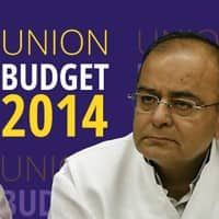 Modi's first Budget targets growth, jobs