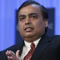 Mukesh Ambani richest Indian for 8th yr; Gates on top