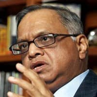 Donald Trump will do what is best for US: Narayana Murthy