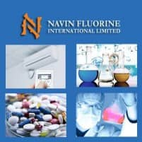 Navin Fluorine surges 17% on robust Q4 results