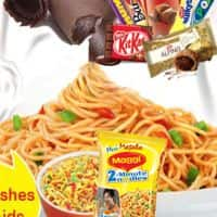 Govt to seek Rs 426 cr damages from Nestle India over Maggi