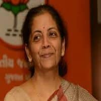Sitharaman calls on Modi to discuss trade,investment issues