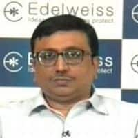 Nifty may rally 5-7% in next couple of days: Edelweiss