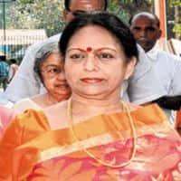 Saradha scam: Chidambaram's wife questioned by CBI