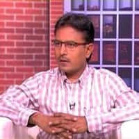 Mkt in consolidation phase, bullish on FMCG: Nilesh Shah