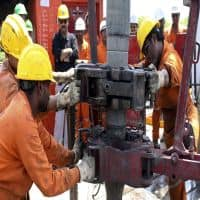 ONGC targets gas production by mid-2018 from east coast