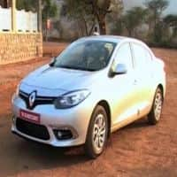 Checkout: If Renault Fluence worth your money
