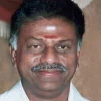 Panneerselvam sworn-in as TN CM