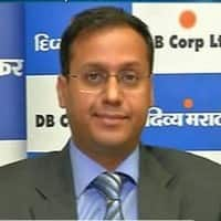 Maharashtra operations to turn profitable by March: DB Corp