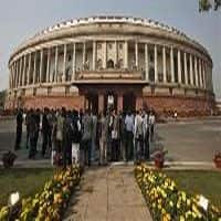 Par session ends early: LS on May 11, RS on May 12