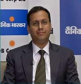 Eyeing margins in the range of 28-30%: DB Corp