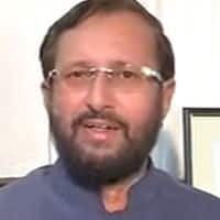 Javadekar for giving IITs, IIMs accreditation body status