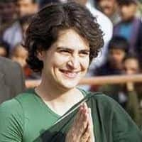 Priyanka Gandhi sends legal notice to TOI over rent report