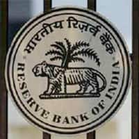 India's potential growth rate below 6%: RBI report