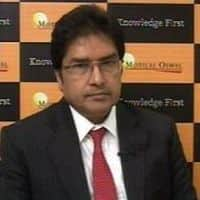 Focus on existing winners to create wealth: Raamdeo Agrawal