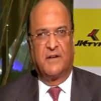 Chinese imports weighing on prices; see poor Dec sales: JK Tyre