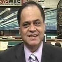 See IT, pharma outperforming; optimistic on market: Damani