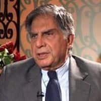 Branding Nano as the cheapest car was a mistake: Ratan Tata