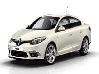 2014 Renault Fluence facelift launched in India