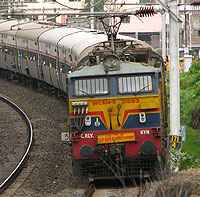 Rail stocks plunge 5-13%; Gowda's Budget lacks clarity