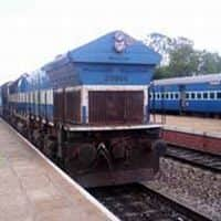 Assocham for Rs 40,000 cr budgetary support to Railways