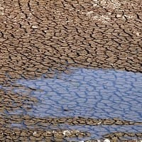 Rs 1,400 cr in UP budget for drought-hit Bundelkhand