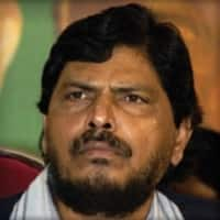 BJP has shown it wants social change: Athawale