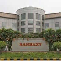 Ranbaxy, Sun Pharma fall 4-5%; analysts say DRL to benefit