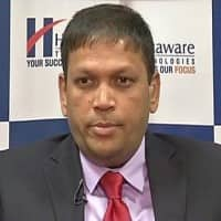 Hexaware to grow in double digits at 10-12% in 2017: Chief