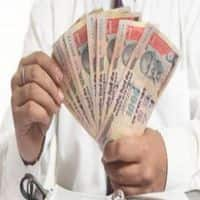 Rupee down 20 paise; opens at 68.14 per dollar