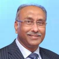 BoB's SS Mundra assumes office as RBI Deputy Governor