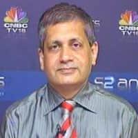 Buy Nifty if 8470 holds, sell IRB, Jain Irrigation: Sukhani
