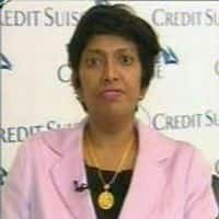See 5-10% upside in Indian mkt in near-term: Credit Suisse