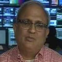 4.4-4.5% fiscal deficit realistic; like IT: Samir Arora