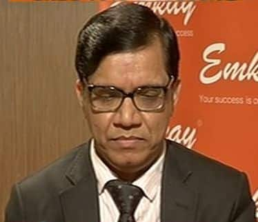 Expect FY15 revenue to 15-20% growth: Gati