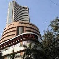 Live Market Updates: Nifty nears 7600, FM says will meet 4.1% fiscal deficit