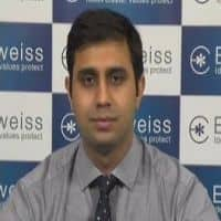 Here are Sahil Kapoor's few trading ideas