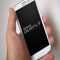 Galaxy S5: 5.1-inch display, fingerprint sensor