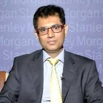 Global investors will invest in India's growth: Morgan Stanley