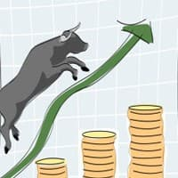 Nifty holds 8250, Sensex firm; Bharti in focus, rupee weak