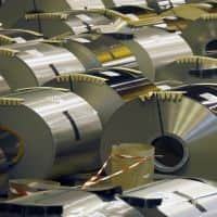 Centre to consider Tata Steel's green nod request in May