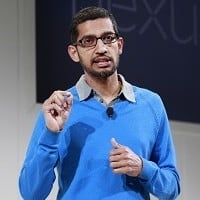 Google has no plans to make own smartphones right now: Pichai