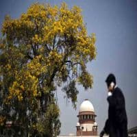 SC judge recuses from hearing pleas challenging NJAC Act