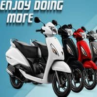 Hold TVS Motor, may test Rs 450: Prakash Gaba