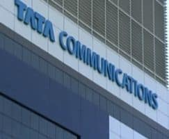 Tata Communications logs Rs 108.53 cr profit in Dec qtr