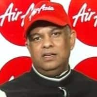 Interview With :    Tony Fernandes, Group Bhd Founder and Chief Executive Officer, AirAsia
