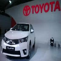 Toyota Kirloskar sales down 12% in October
