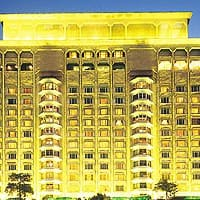 No more Taj! Indian Hotels tanks 6%; JP Morgan cuts target