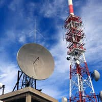 India telecoms debt rises on record spectrum spend