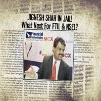 NSEL scam: How Jignesh Shah went from Dr Jekyll to Mr Hyde